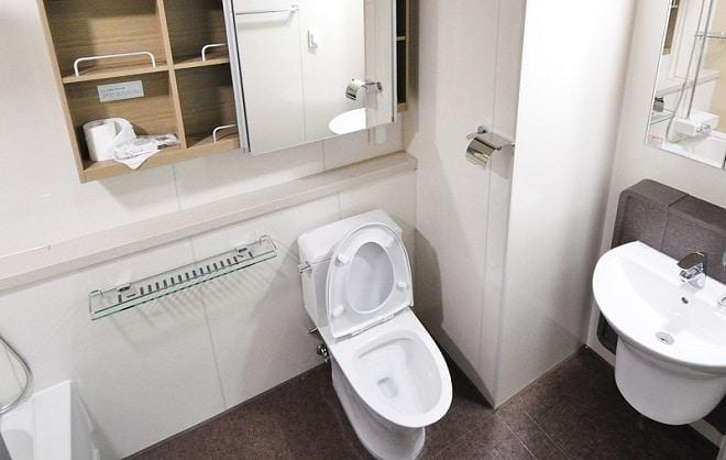 Rêver de toilettes et son interprétation: