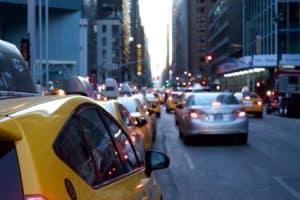 Rêver de trafic et son interprétation: