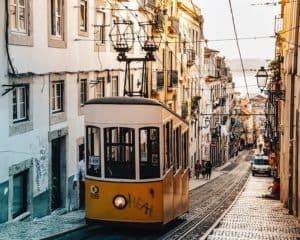 Rêver de tramway et son interprétation: