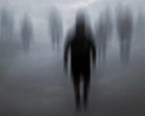 Cauchemars de figure noire: