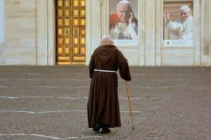 Rêver de pape et son interprétation: