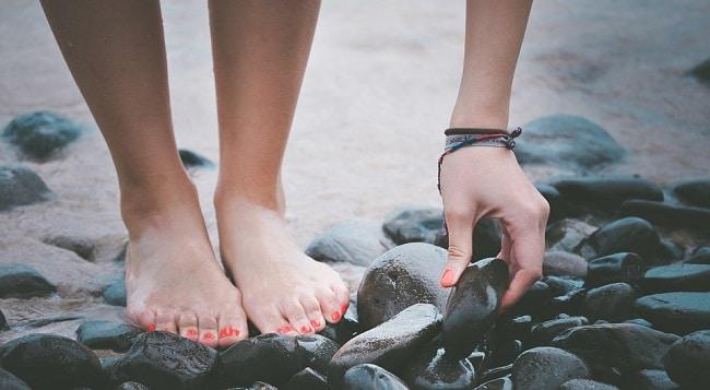 Rêver de pieds et son interprétation: