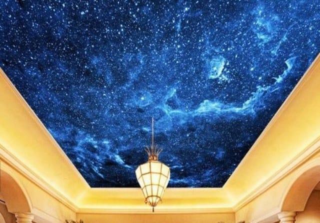 Rêver de plafond et son interprétation: