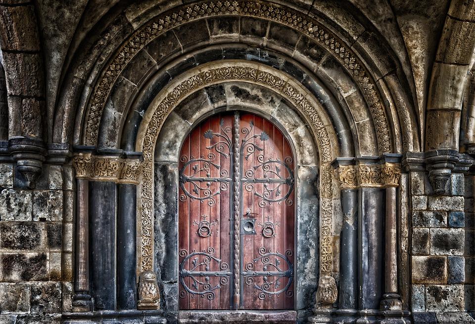 Rêver de portail et son interprétation: