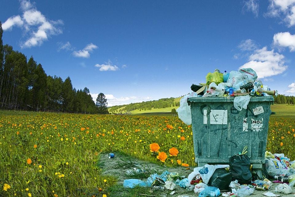 Rêver de poubelle sens et interprétation Rêves islam