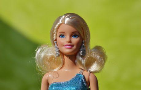 Rêver de poupée Barbie: