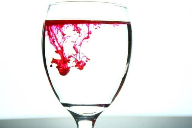 Que signifie un rêve de boire du sang ?