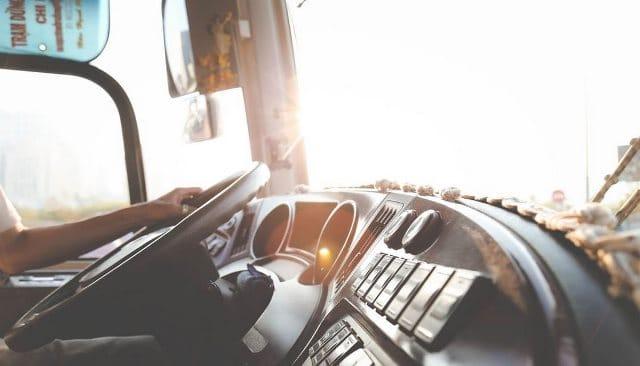 Que signifie un rêve de conduire un camion ?