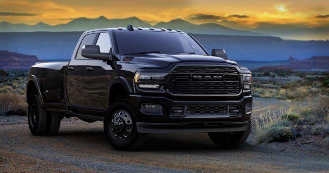 Pourquoi rêver de camion noir ?