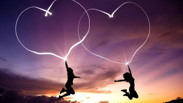 Que signifie rêver d'aimer ?